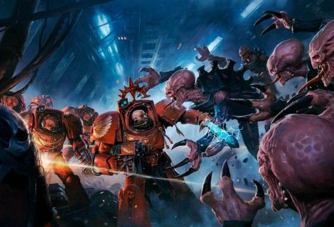Gamescom 2018: Space Hulk: Tactics - Anteprima