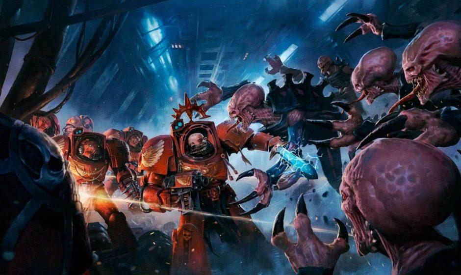 Gamescom 2018: Space Hulk: Tactics - Anteprima