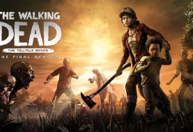 The Walking Dead sarà completato con l'aiuto di Skybound Games
