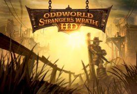 Oddworld: Stranger's Wrath HD arriverà su Nintendo Switch