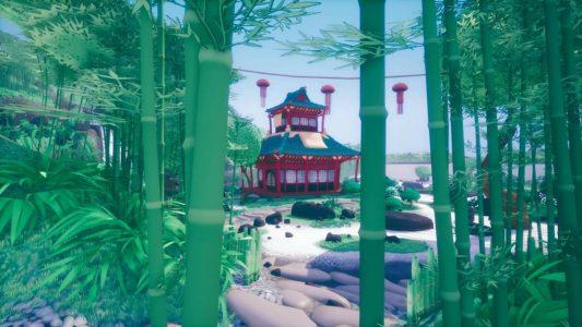 Gamescom 2018: White Peony – Provato
