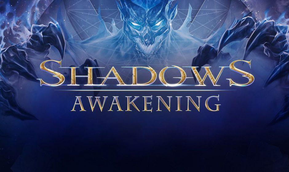 Shadows: Awakening - Recensione
