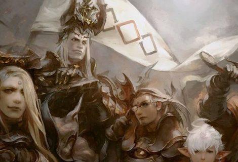 Gamescom 2018: Intervista a Naoki Yoshida e Masayoshi Soken - Final Fantasy XIV