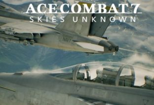 Ace Combat 7: Skies Unknown: Nuovo trailer e dettagli!
