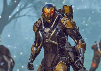 Anthem: svelate le date delle DEMO!