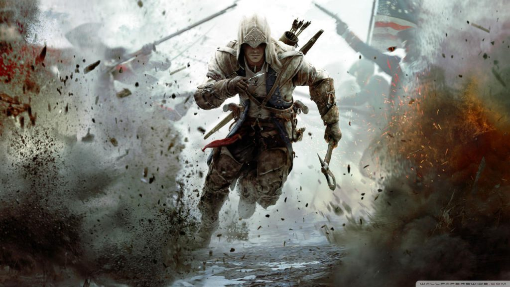 Assassin's creed rumours nuovo titolo