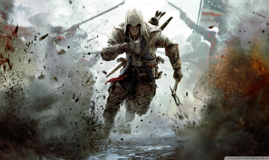 Assassin's Creed III Remastered in arrivo