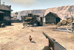 Call of Juarez: un annuncio in arrivo per la serie Western?