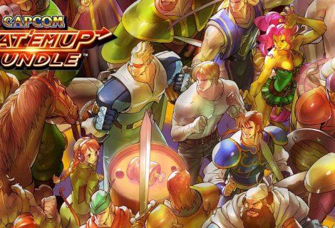 Capcom Beat 'Em Up Bundle - Recensione