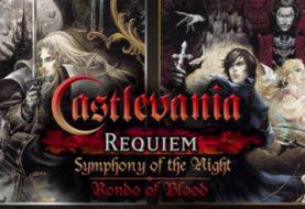 Annunciato Castlevania Requiem: Symphony of the Night & Rondo of Blood