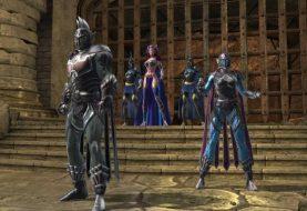 Nuovi stili di movimento per DC Universe Online