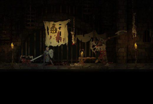 Gamescom 2018: Dark Devotion - Provato