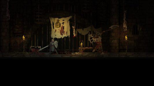 Gamescom 2018: Dark Devotion – Provato
