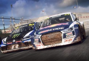 Codemasters annuncia DiRT RALLY 2.0