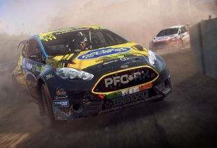 DiRT Rally 2.0 supporterà il VR