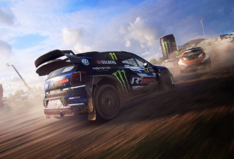Dirt Rally 2.0 - Anteprima