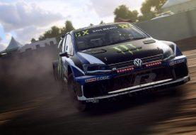 DiRT Rally 2.0: la lista completa delle auto