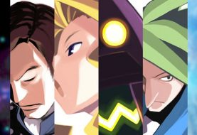 I difensori della Terra svelati in Disgaea 1 Complete