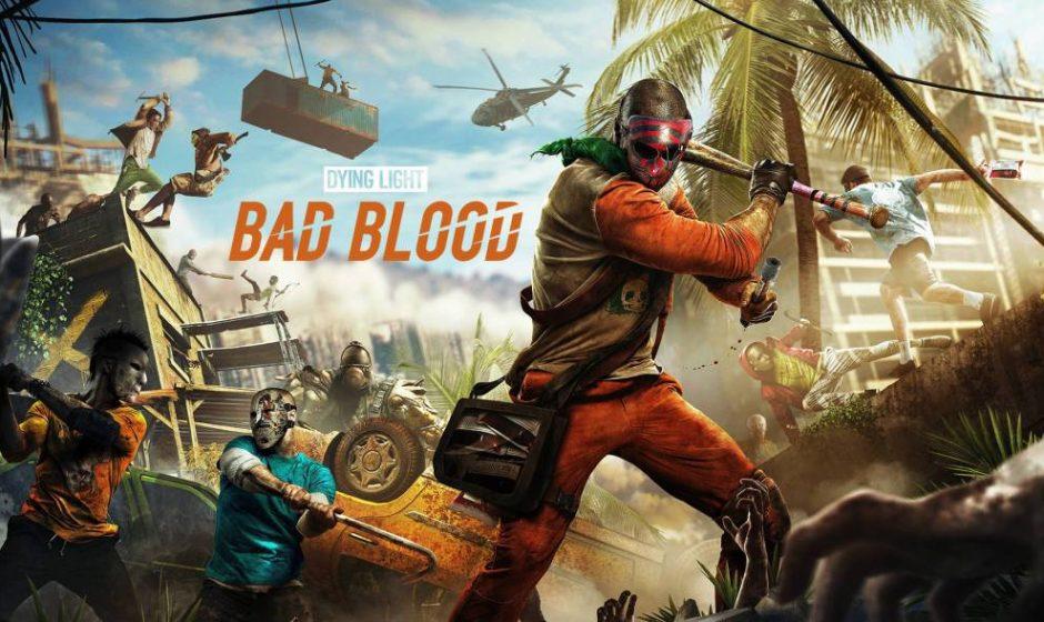 Gamescom 2018: Dying Light: Bad Blood - Provato