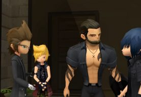 Final Fantasy XV Pocket Edition HD – Recensione Nintendo Switch
