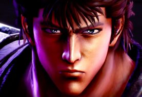 Fist of the North Star: Lost Paradise - Provato