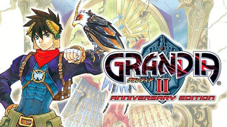 Nuovi dettagli per Grandia + Grandia II HD Remaster