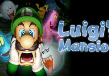 Luigi's Mansion - Provato