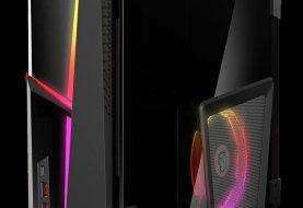 MSI presenta la linea Trident X per il gaming