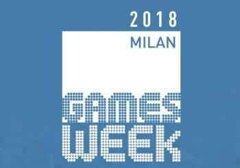 Milan Games Week 2018, tutte le anteprime presenti alla fiera