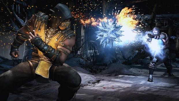 Mortal Kombat 11 potrebbe essere già in lavorazione