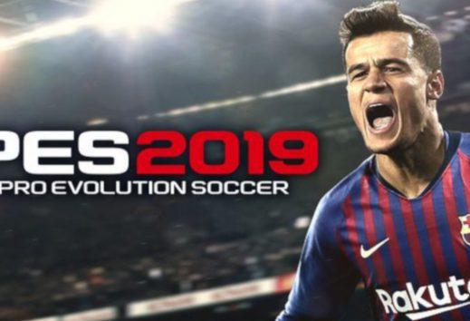 Pro Evolution Soccer 2019 - Recensione