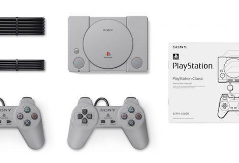 La nostra opinione sulla line-up PlayStation Classic