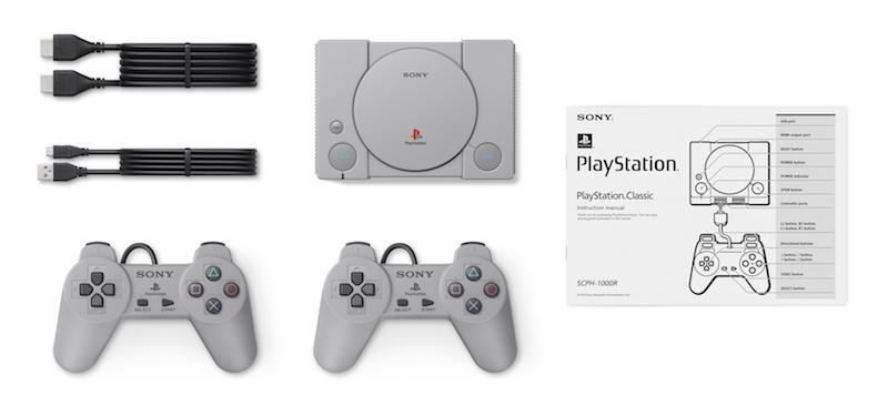 PlayStation Classic vende meno di Nintendo in Giappone