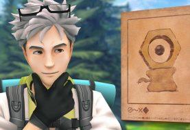 Meltan è il nuovo Pokémon mitico per Let's Go Pikachu & Eevee