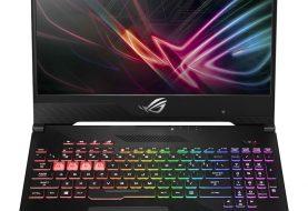 ASUS ha annunciato il nuovo laptop da gaming per gli FPS