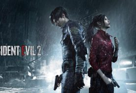 Mostrata Ada Wong in Resident Evil 2 remake