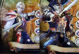 Soulcalibur VI: aggiunti Cervantes, Raphael