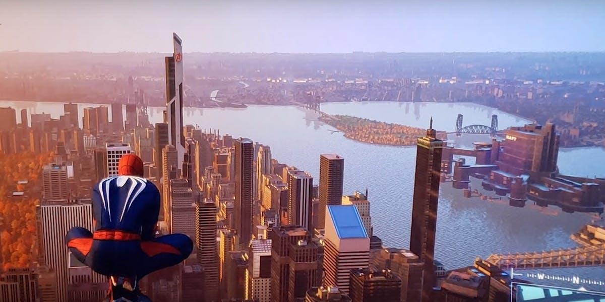 Spider-Man: Territori Contesi – Recensione