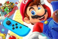Super Mario Party - Provato