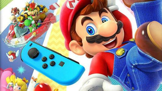 Super Mario Party – Provato
