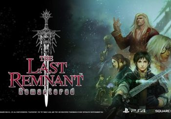 The Last Remnant Remastered, tema per PS4 gratis a chi acquisterà il gioco