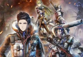 Valkyria Chronicles 4: disponibile la Complete Edition