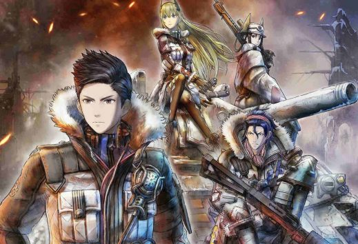 Come reclutare Mabel Drake in Valkyria Chronicles 4