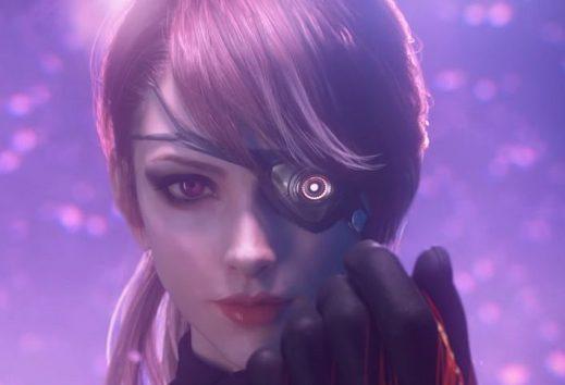 Square Enix: Visual Works ha un nuovo progetto in cantiere