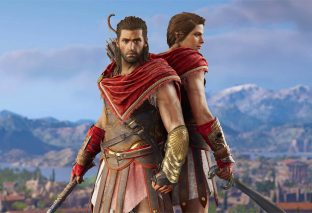 Assassin's Creed: Odyssey è il secondo titolo straming per Nintendo Switch