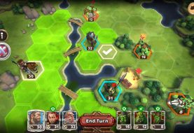 Gamescom 2018: Strategia mobile con Warlords of Aternum e Innogames