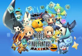 World of Final Fantasy Maxima - Recensione
