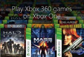 Aggiunti due nuovi titoli all'elenco dei giochi retrocompatibili su Xbox One