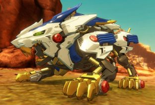 Primo screenshot di Zoid Wild Game.