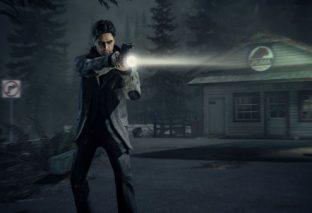 La serie TV di Alan Wake è in produzione.
